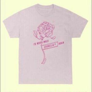 Taylor Swift Cornelia Street Shirt